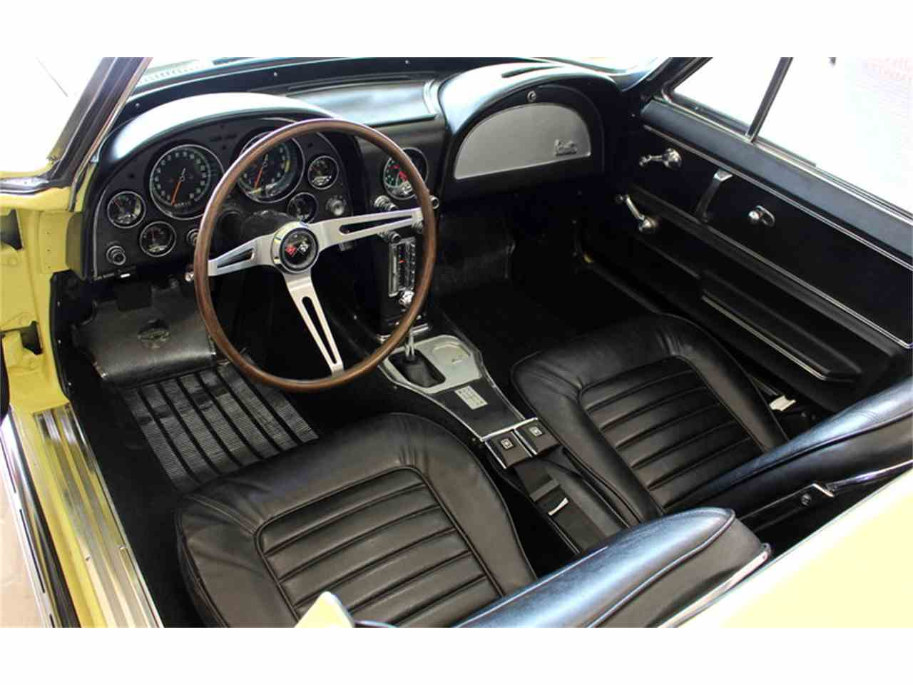 1966 Chevrolet Corvette for Sale | ClassicCars.com | CC-964668
