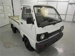 Picture of 1990 Suzuki Carry - $6,490.00 Offered by Duncan Imports & Classic Cars - KOCF