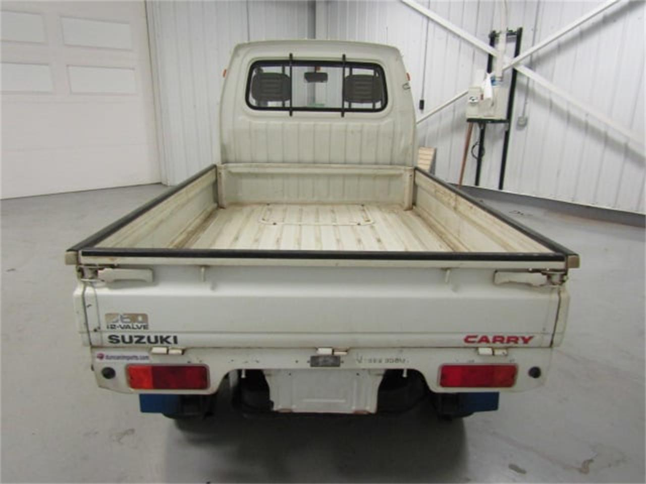 Large Picture of '90 Suzuki Carry Offered by Duncan Imports & Classic Cars - KOCF
