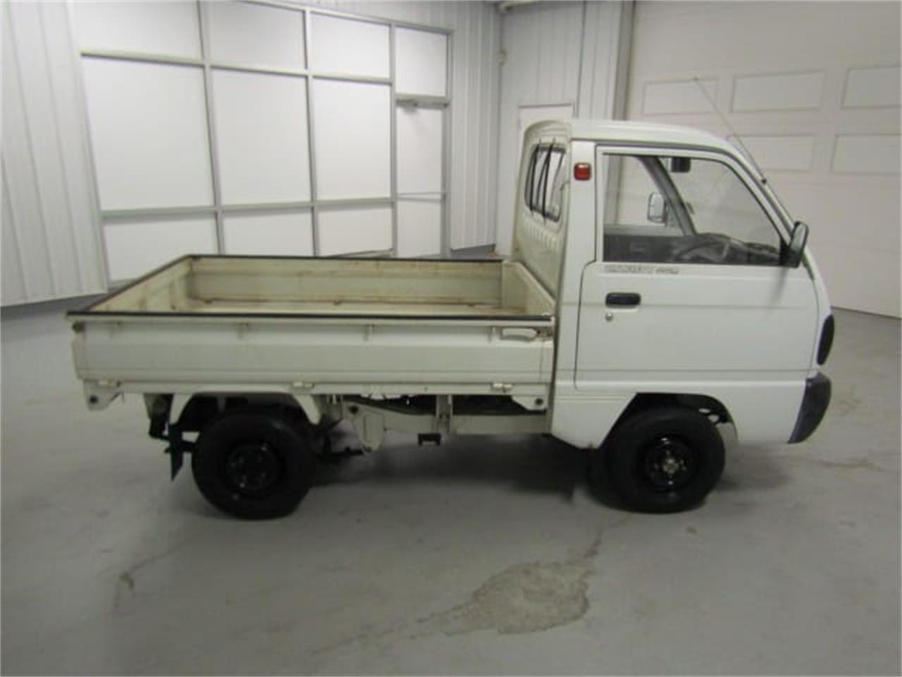 Large Picture of '90 Suzuki Carry located in Christiansburg Virginia - KOCF