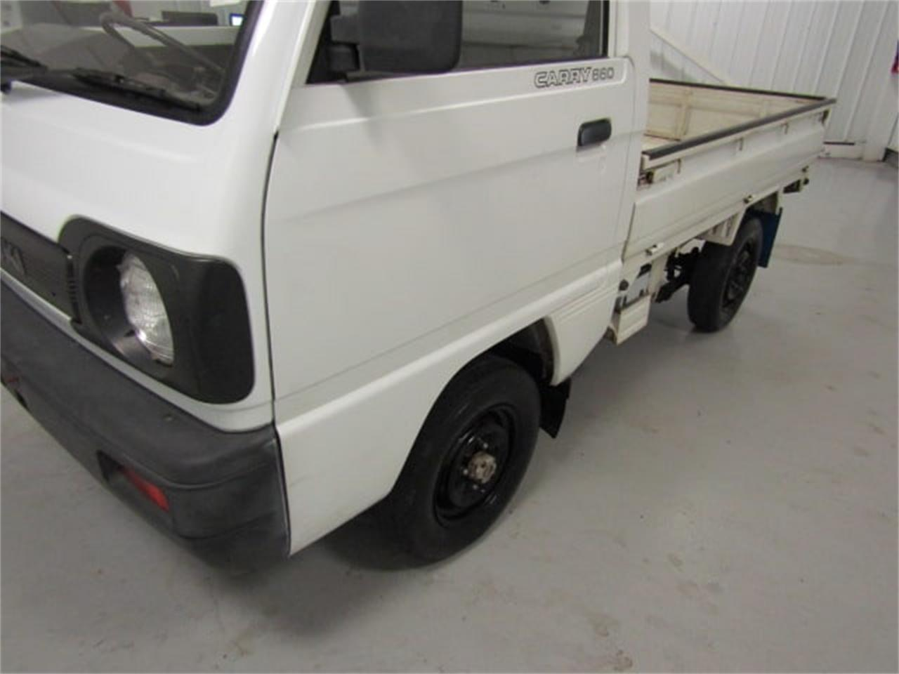 Large Picture of 1990 Suzuki Carry - $6,490.00 - KOCF