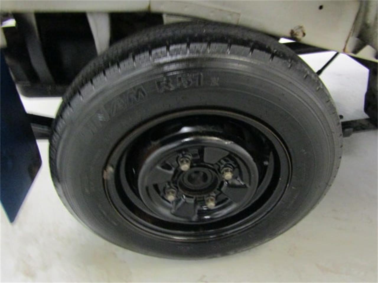 Large Picture of '90 Suzuki Carry located in Virginia - KOCF