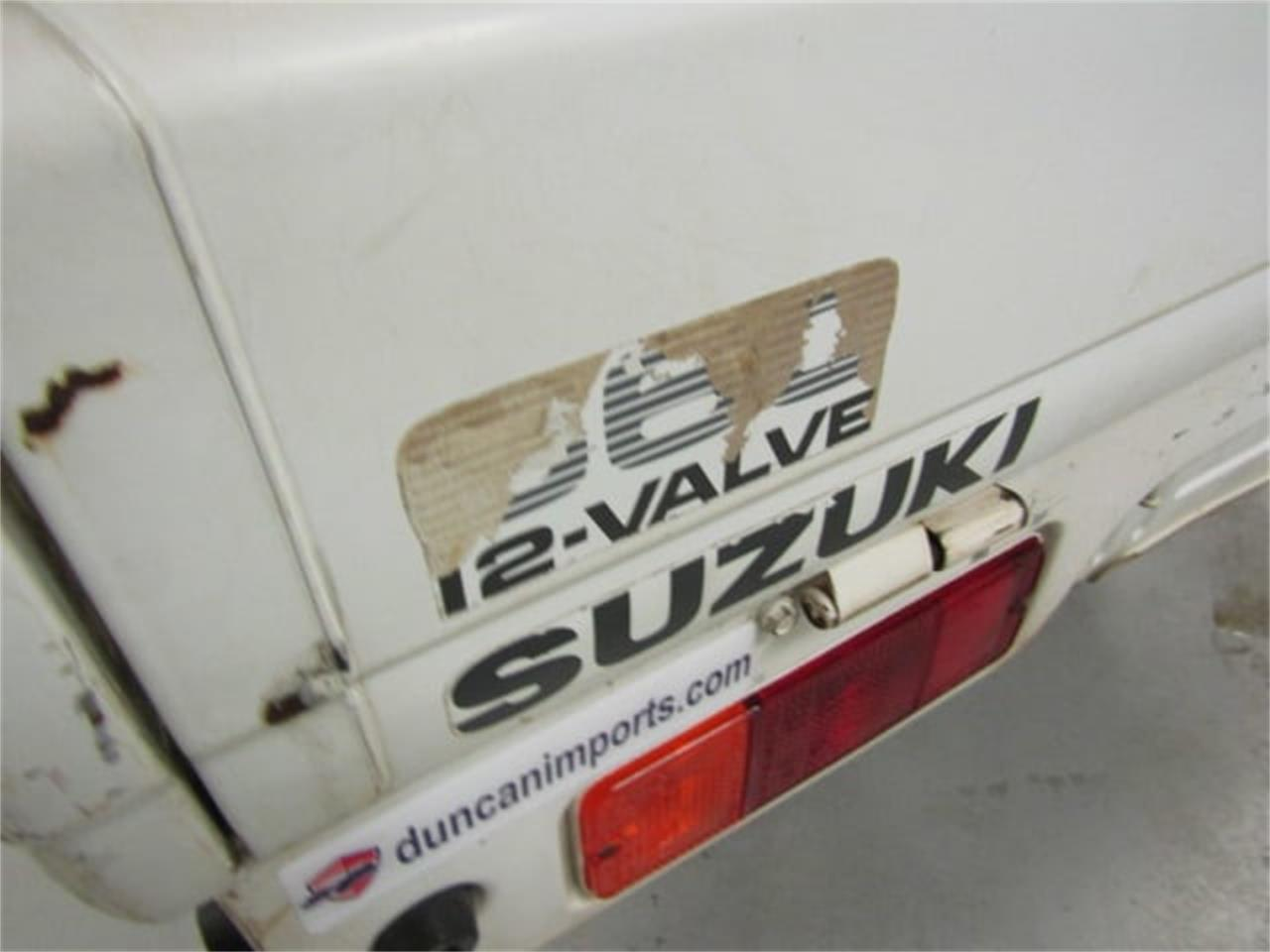Large Picture of '90 Suzuki Carry - KOCF