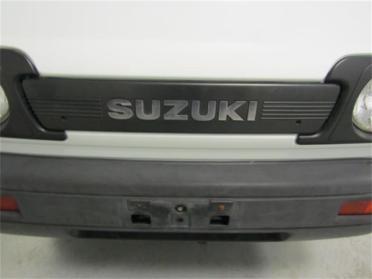Large Picture of '90 Suzuki Carry located in Virginia Offered by Duncan Imports & Classic Cars - KOCF