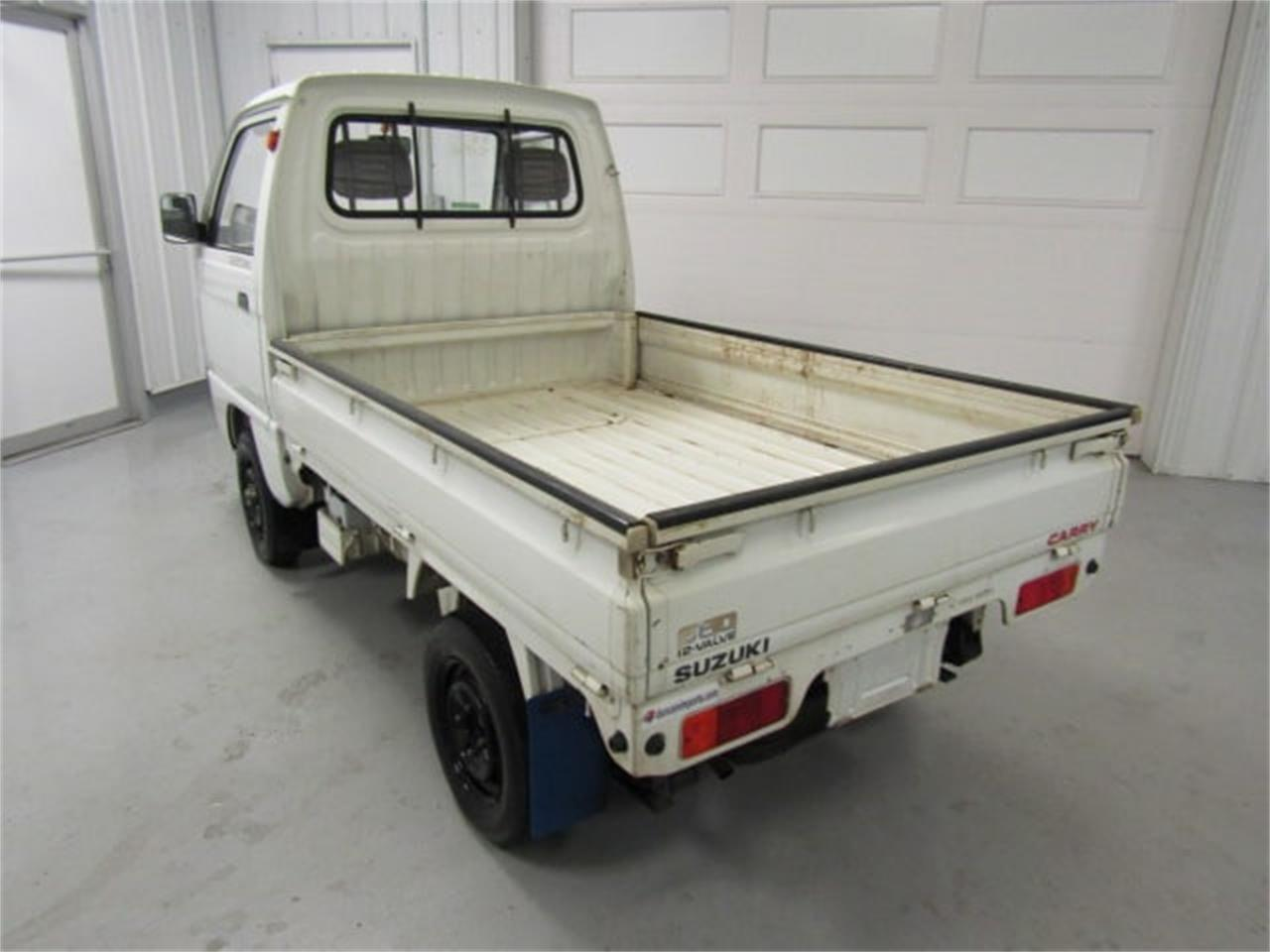Large Picture of 1990 Carry - $6,490.00 Offered by Duncan Imports & Classic Cars - KOCF