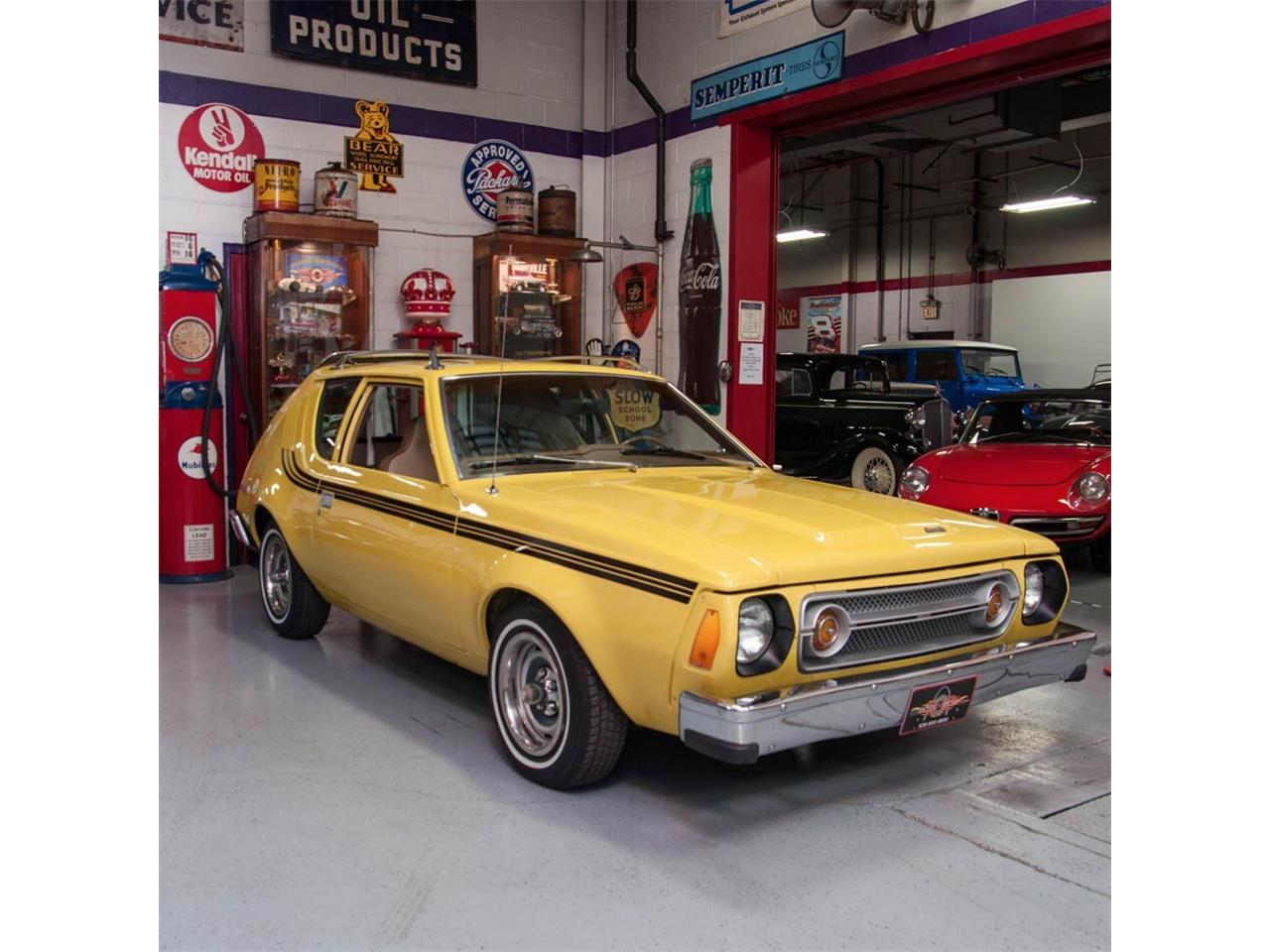 1976 Amc Gremlin For Sale Classiccars Com Cc 964675