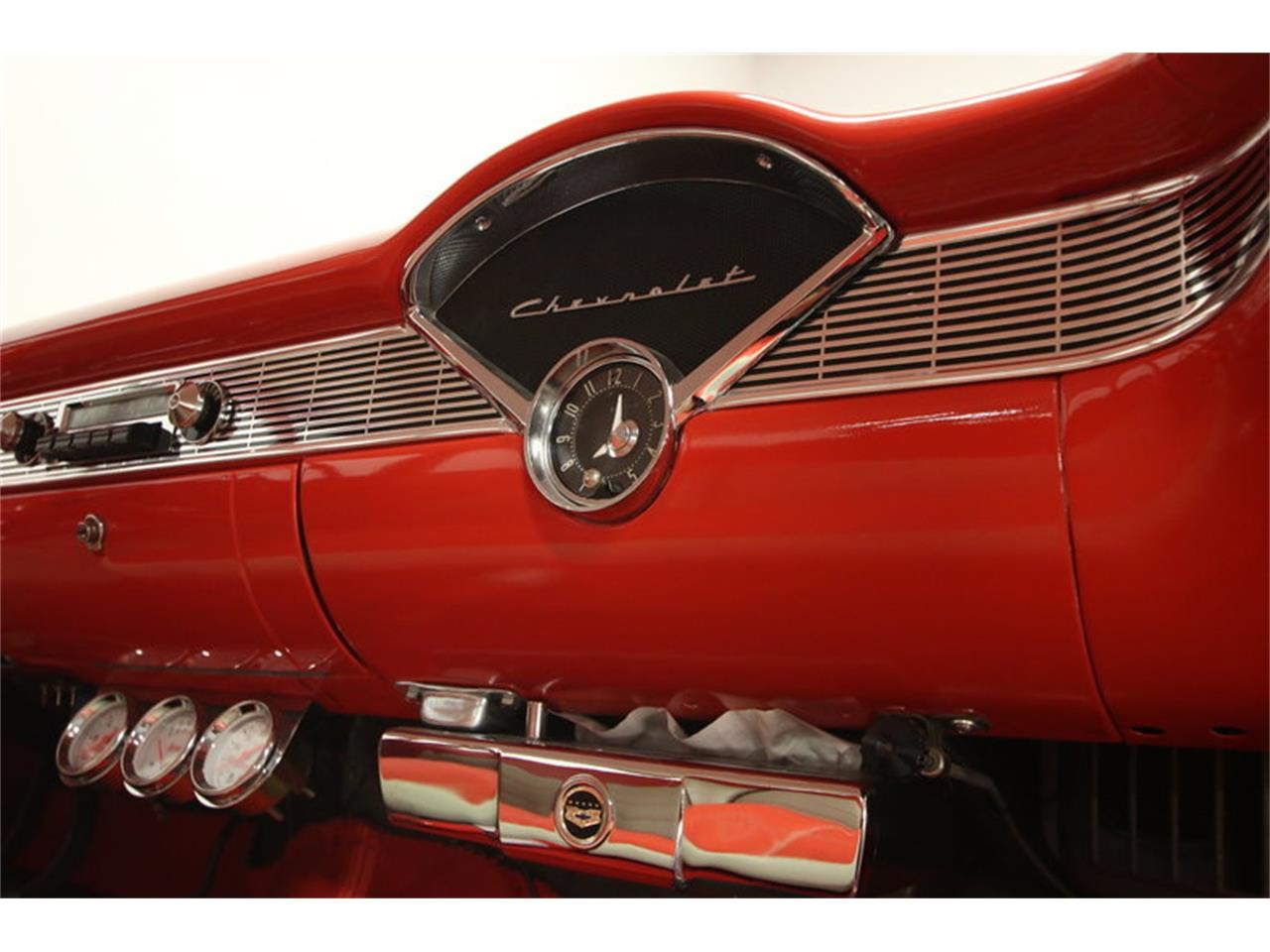 Large Picture of Classic 1956 Chevrolet 210 - KOCW