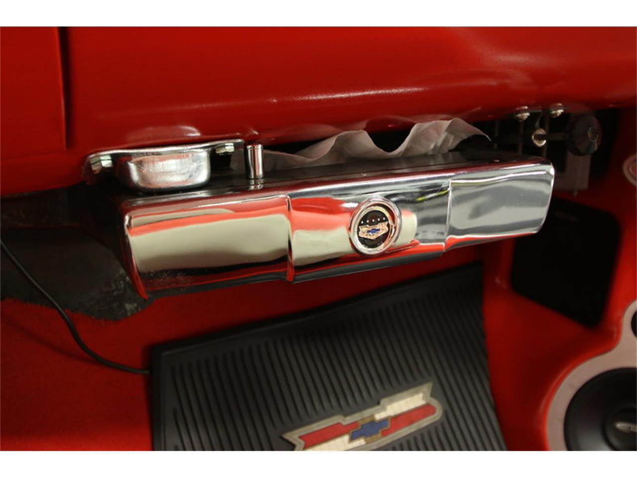 Large Picture of Classic 1956 Chevrolet 210 - $59,995.00 - KOCW
