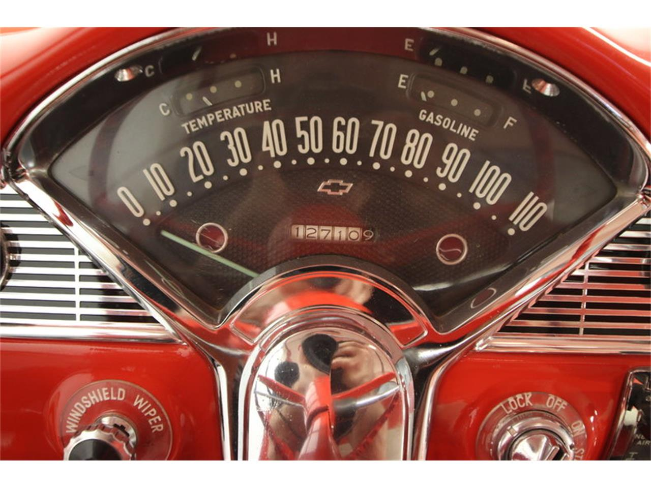 Large Picture of '56 Chevrolet 210 - $59,995.00 - KOCW