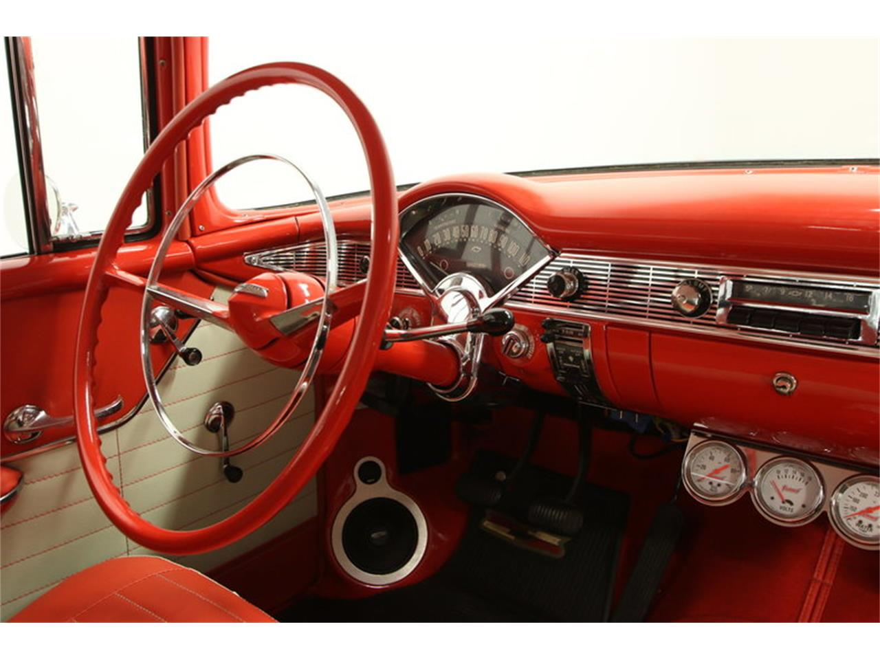 Large Picture of Classic '56 Chevrolet 210 - $59,995.00 - KOCW