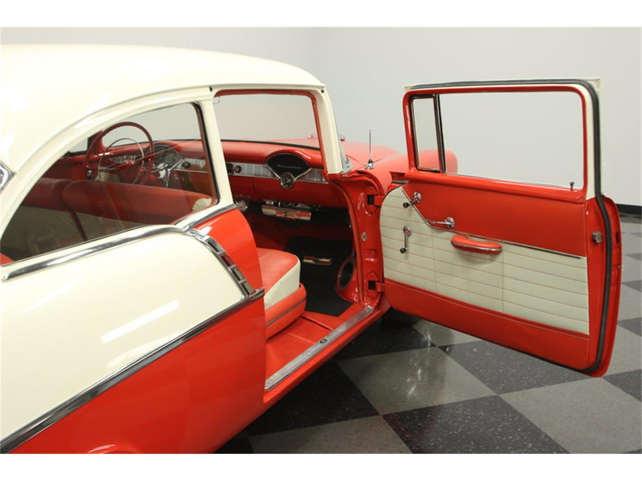 Large Picture of Classic 1956 Chevrolet 210 - $59,995.00 Offered by Streetside Classics - Tampa - KOCW