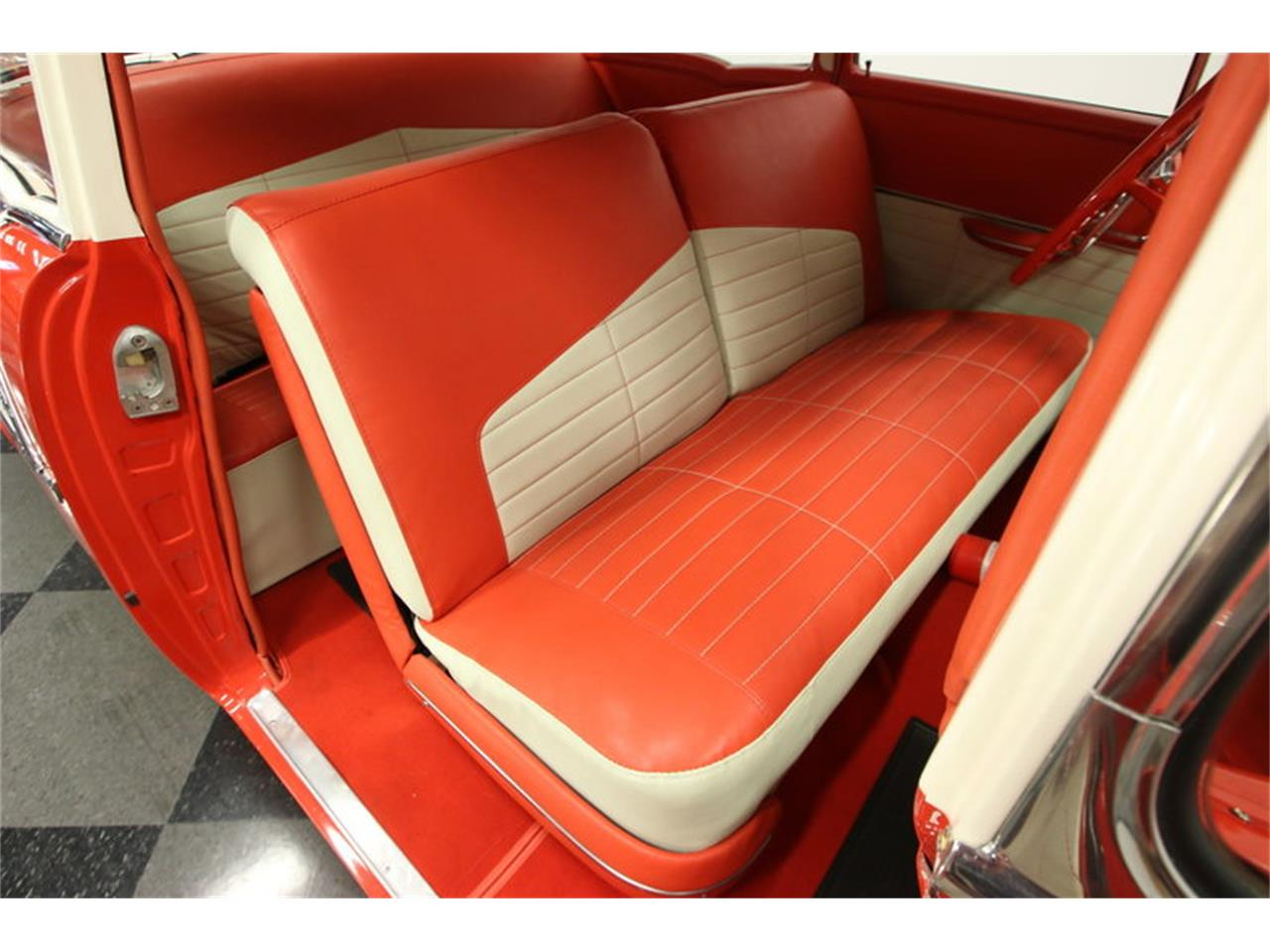Large Picture of Classic '56 Chevrolet 210 Offered by Streetside Classics - Tampa - KOCW