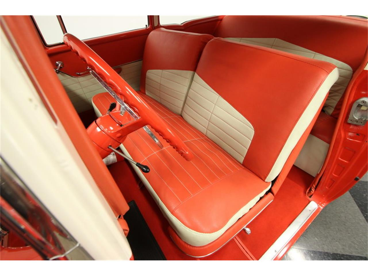 Large Picture of 1956 Chevrolet 210 located in Florida - $59,995.00 - KOCW
