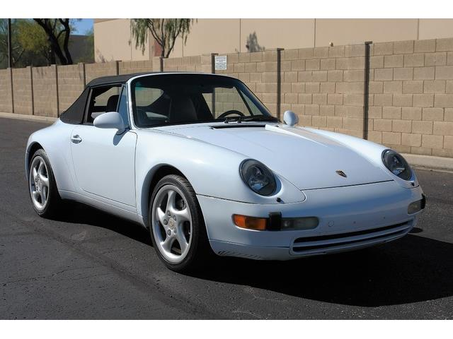 Picture of '97 911 Carrera - KOD7
