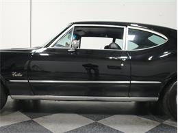 Picture of '71 Cutlass - KOEA