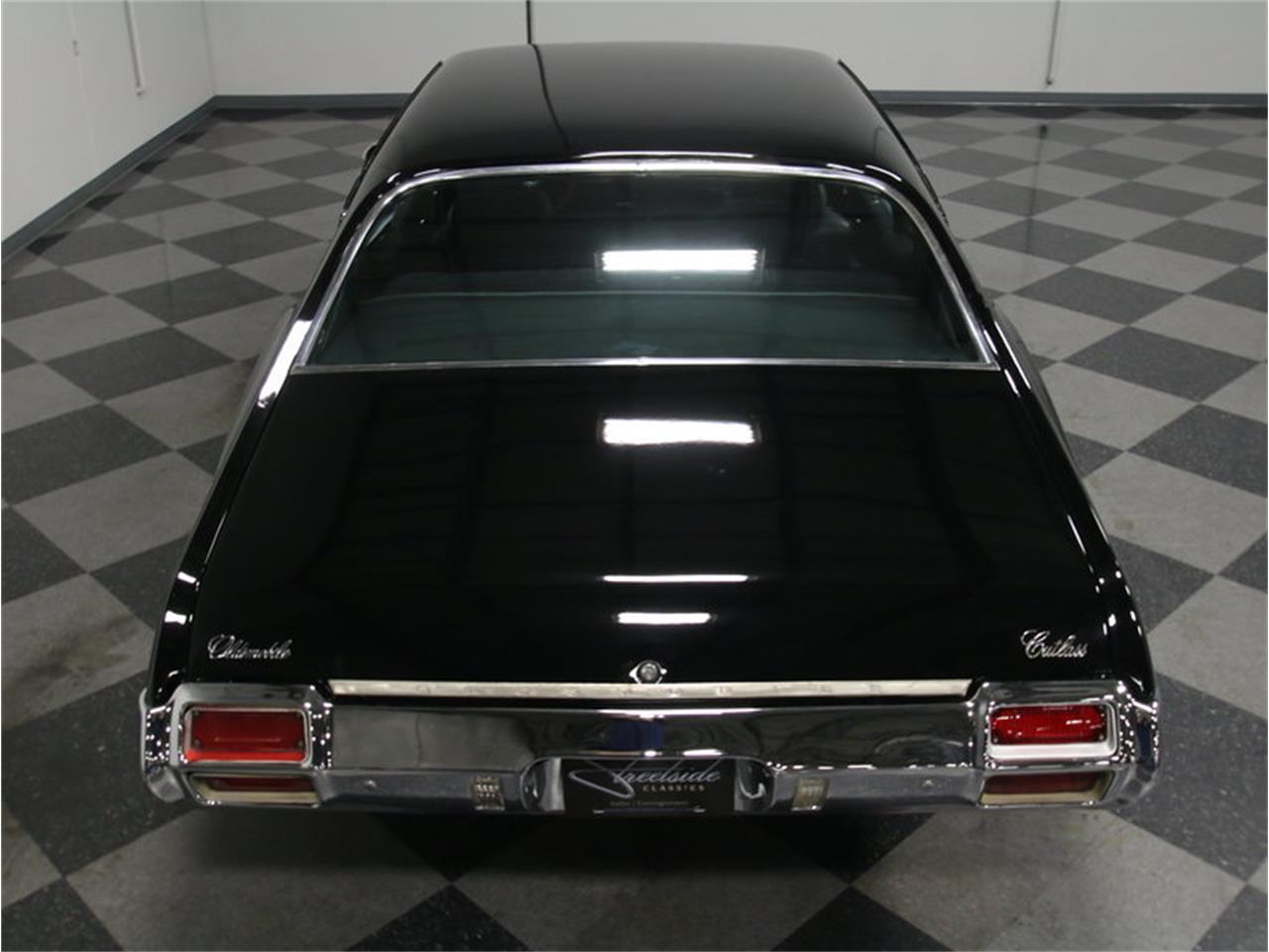 Large Picture of '71 Cutlass - KOEA