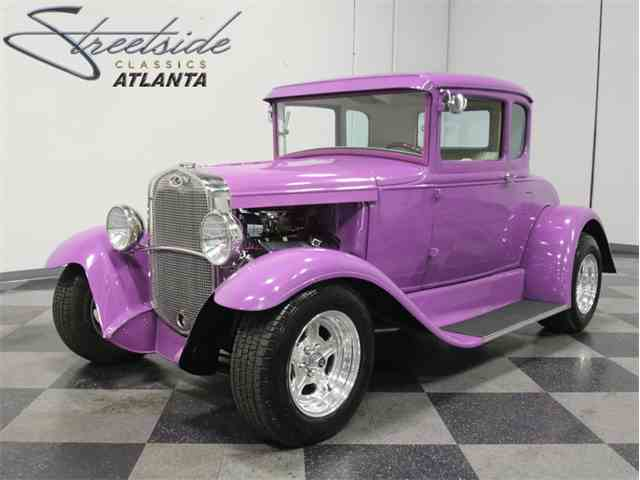 Picture of '31 Street Rod - KOEF