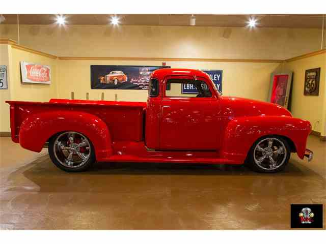 Picture of '49 5-Window Pickup - KOER