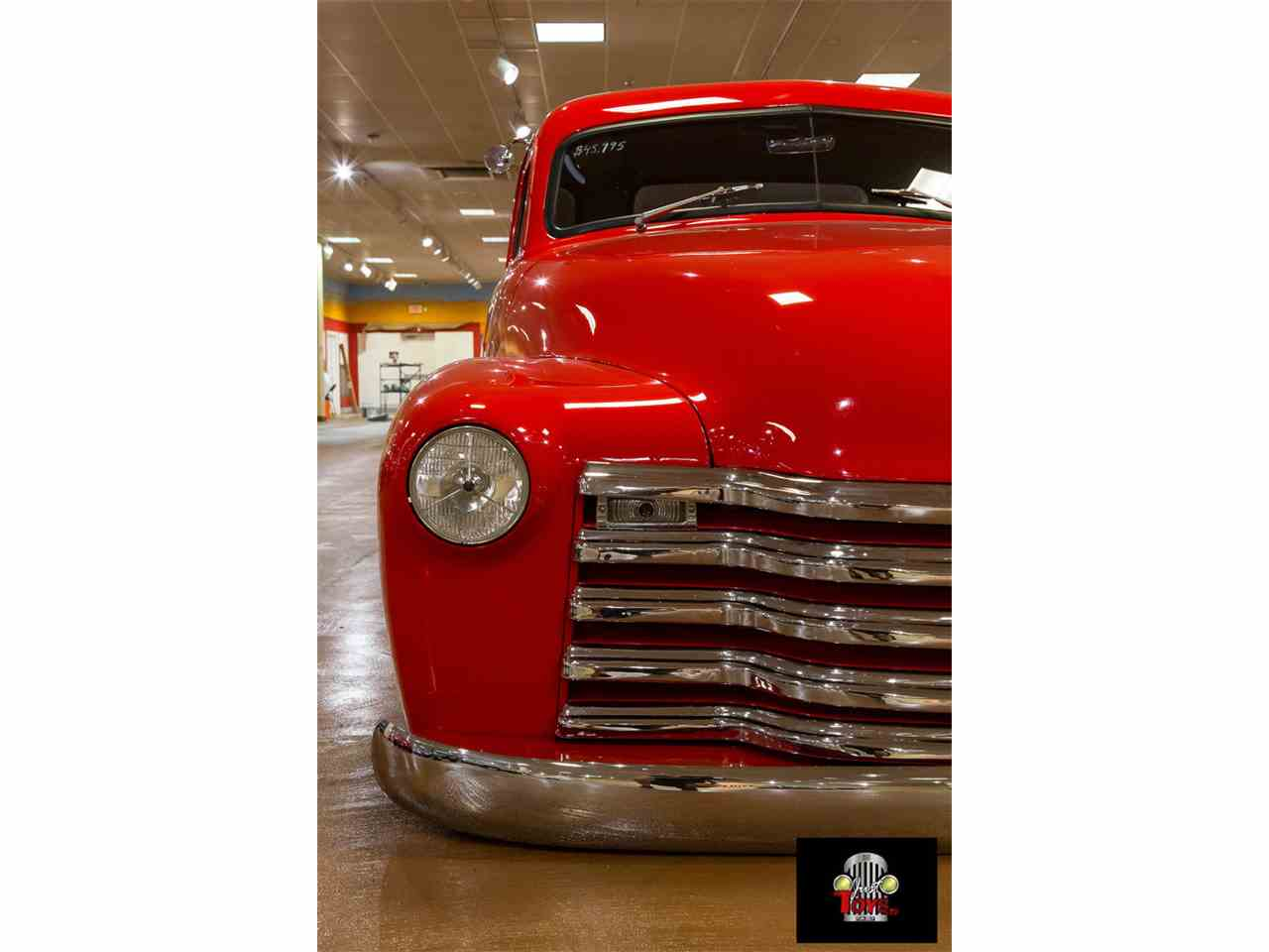 Large Picture of '49 5-Window Pickup - KOER