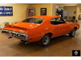 Picture of '72 Buick Gran Sport located in Orlando Florida - $18,995.00 Offered by Just Toys Classic Cars - KOET