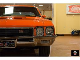 Picture of 1972 Gran Sport Offered by Just Toys Classic Cars - KOET