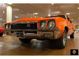 Picture of Classic 1972 Gran Sport - $18,995.00 Offered by Just Toys Classic Cars - KOET