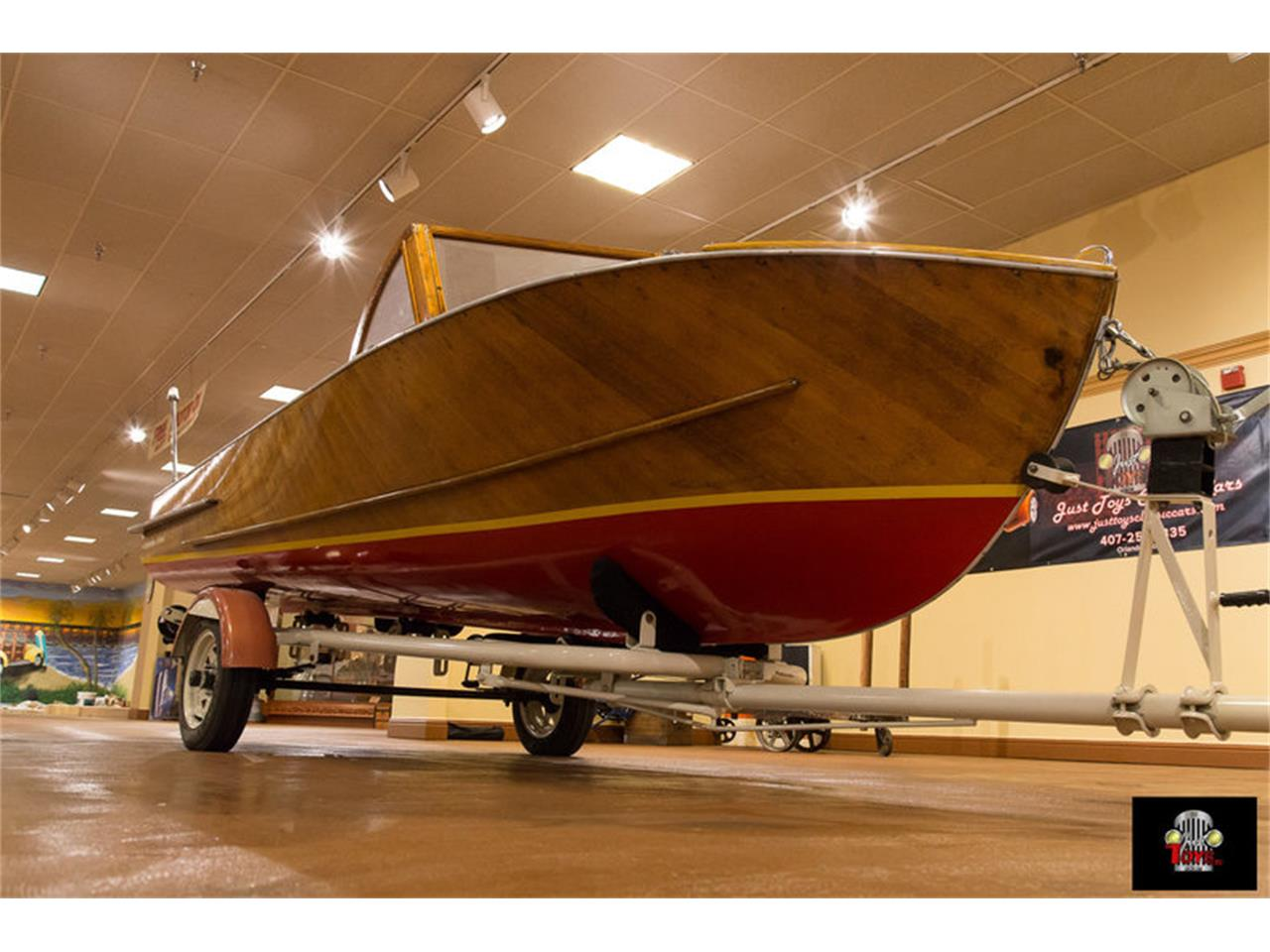 Large Picture of '57 Runabout - KOEV
