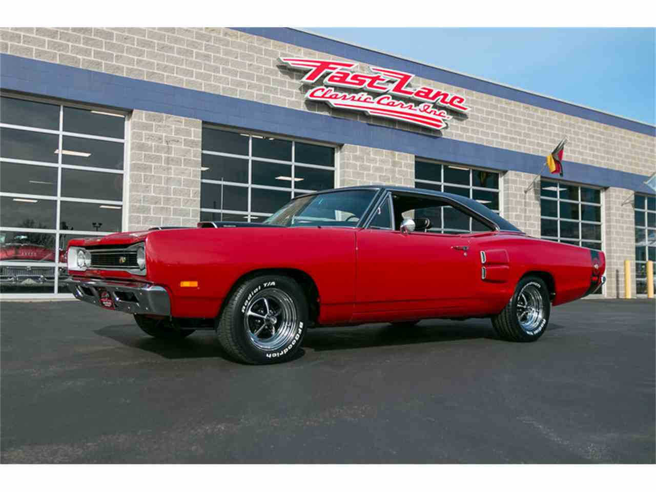 1969 Dodge Super Bee for Sale | ClassicCars.com | CC-964768