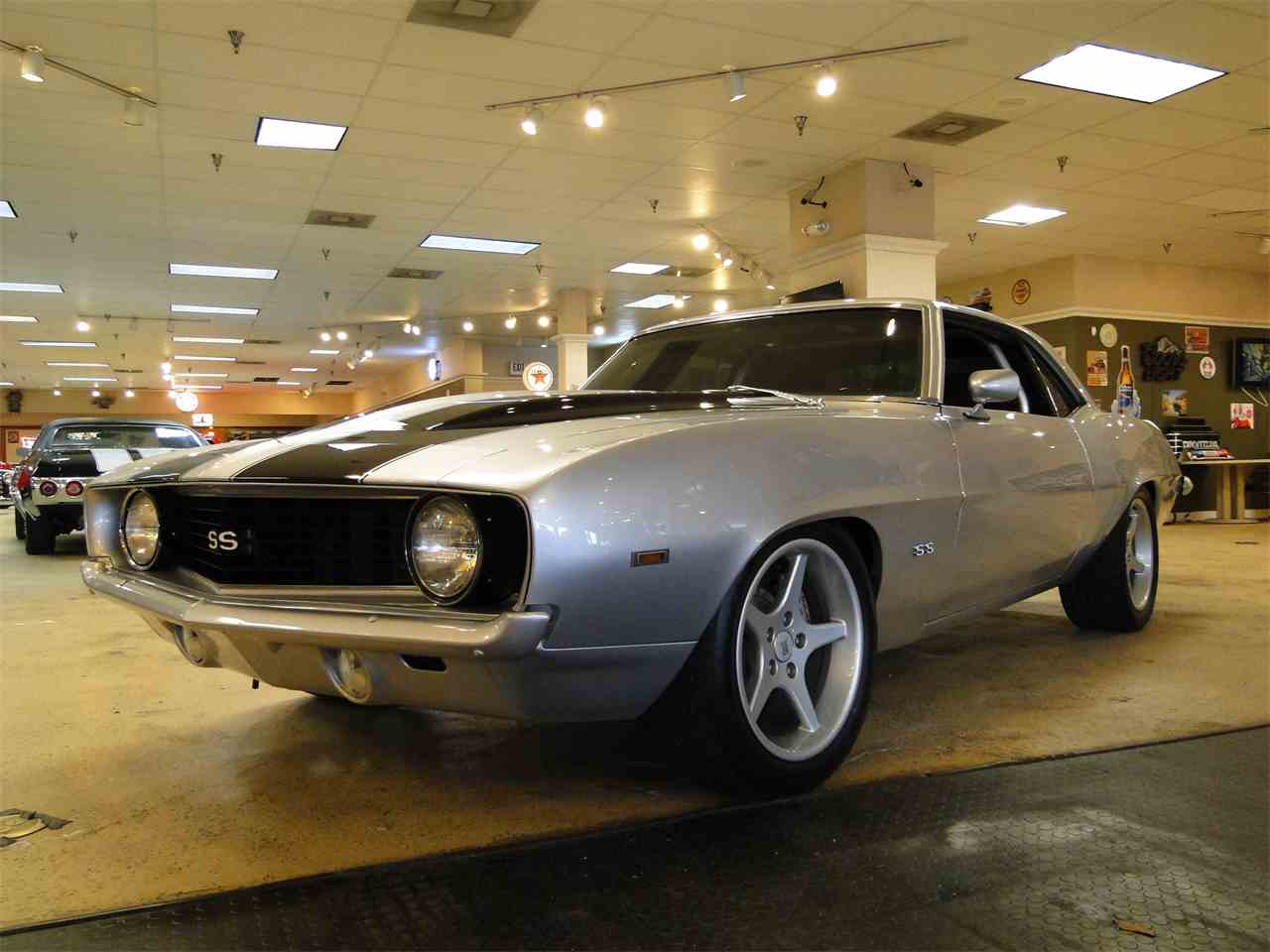 Large Picture of '69 Camaro - KOFD