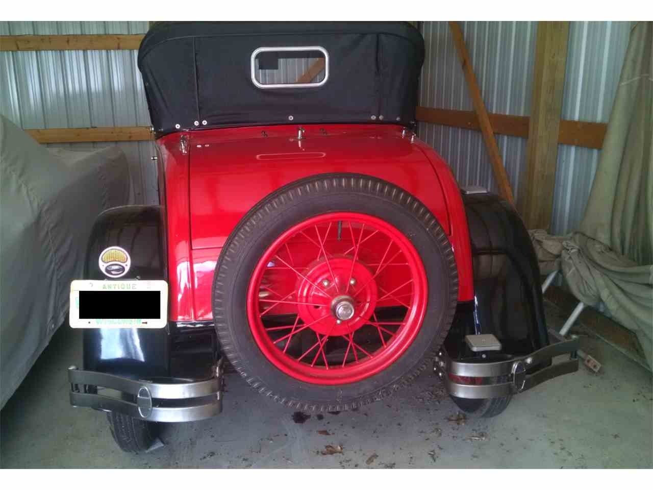 Large Picture of '29 Model A - KOFX