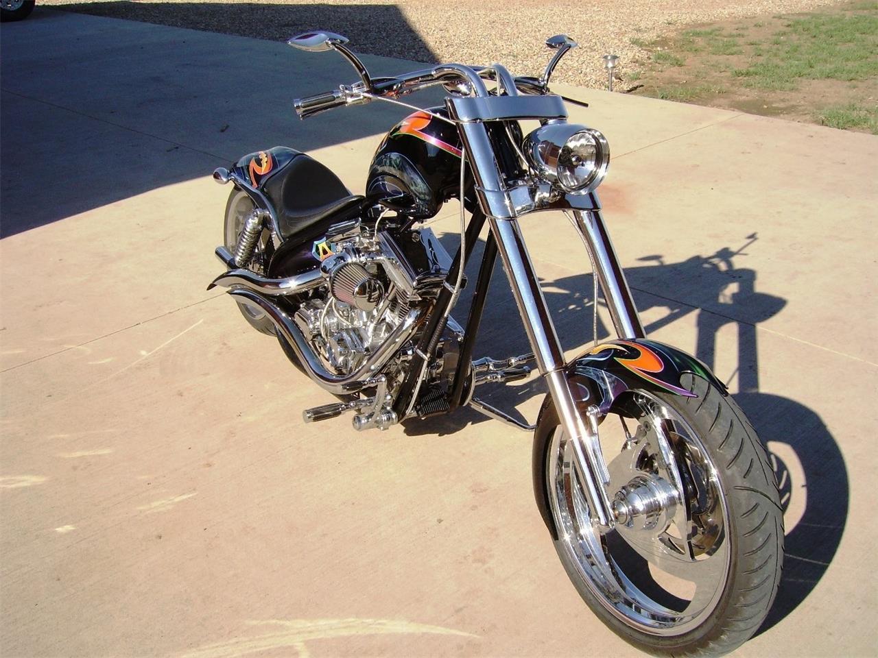 Large Picture of '06 arlen ness custom - KOG1