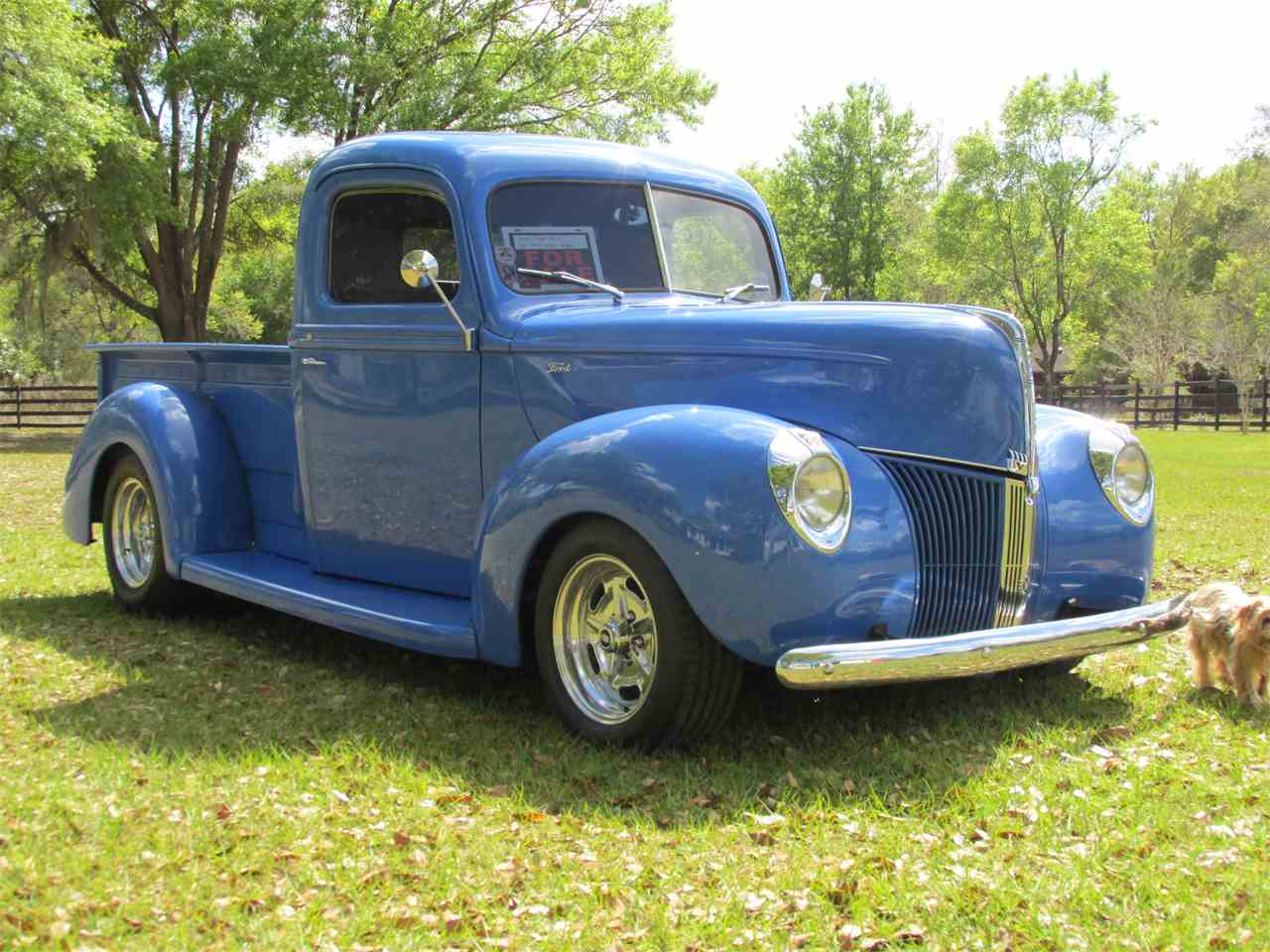 1940 Ford Pickup for Sale   ClassicCars.com   CC-964802