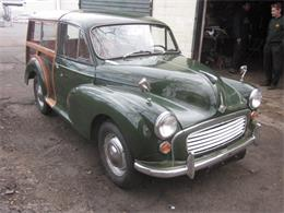 Picture of '67 Minor Traveler 1100 - KOGH