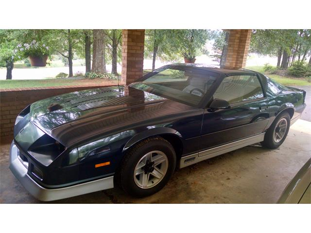 Picture of '85 Camaro RS Z28 - KOGS