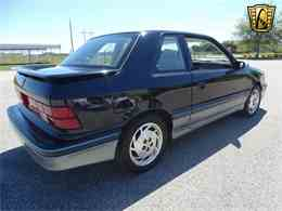 Picture of '87 Shelby CSX located in Florida Offered by Gateway Classic Cars - Tampa - KOIN