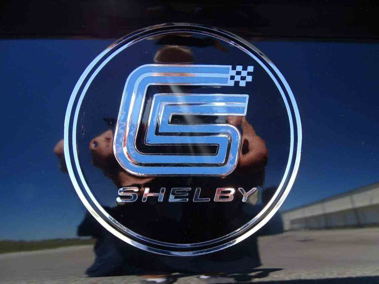 Large Picture of 1987 Shelby CSX Offered by Gateway Classic Cars - Tampa - KOIN