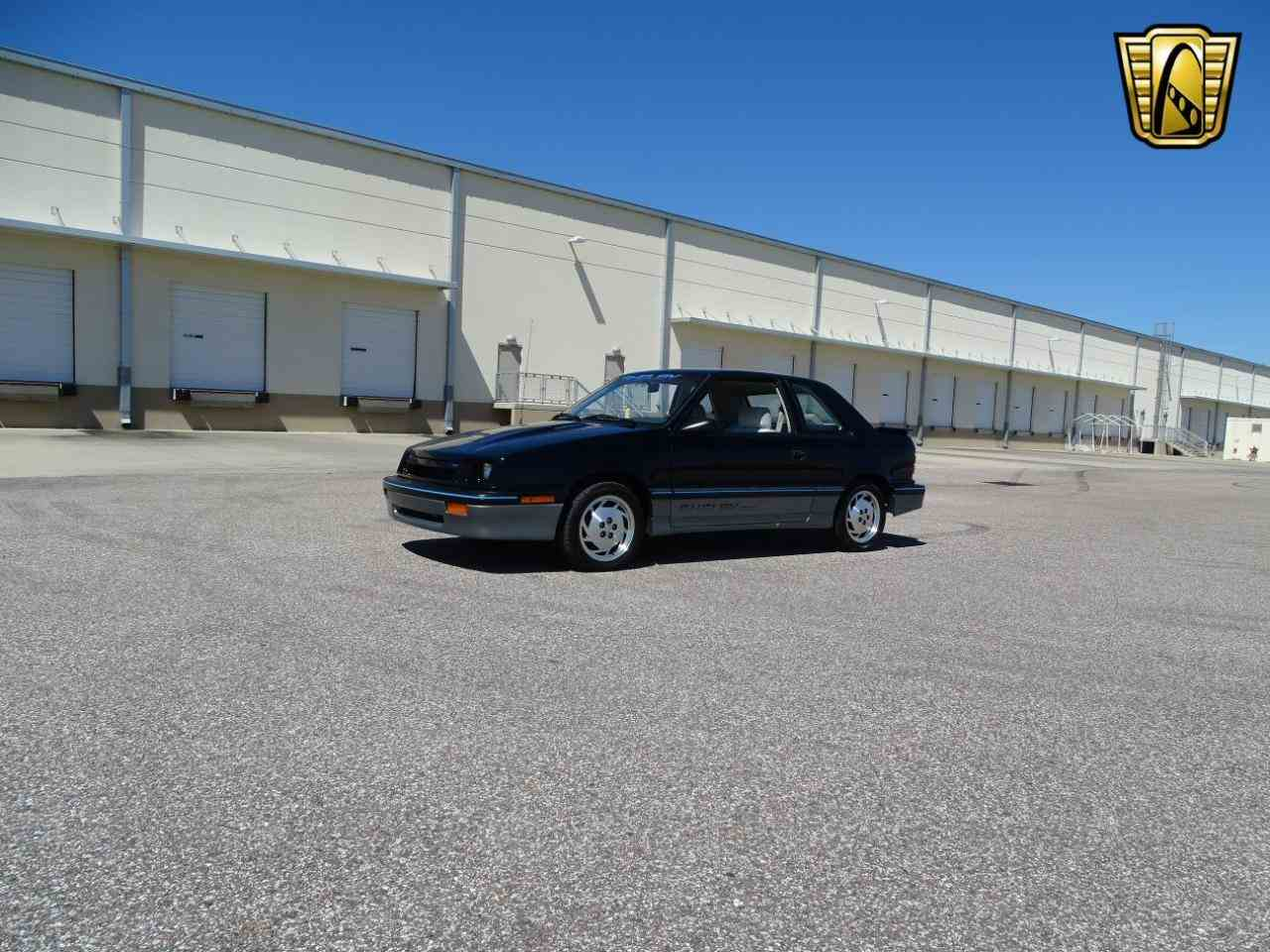 Large Picture of '87 CSX - $8,995.00 Offered by Gateway Classic Cars - Tampa - KOIN
