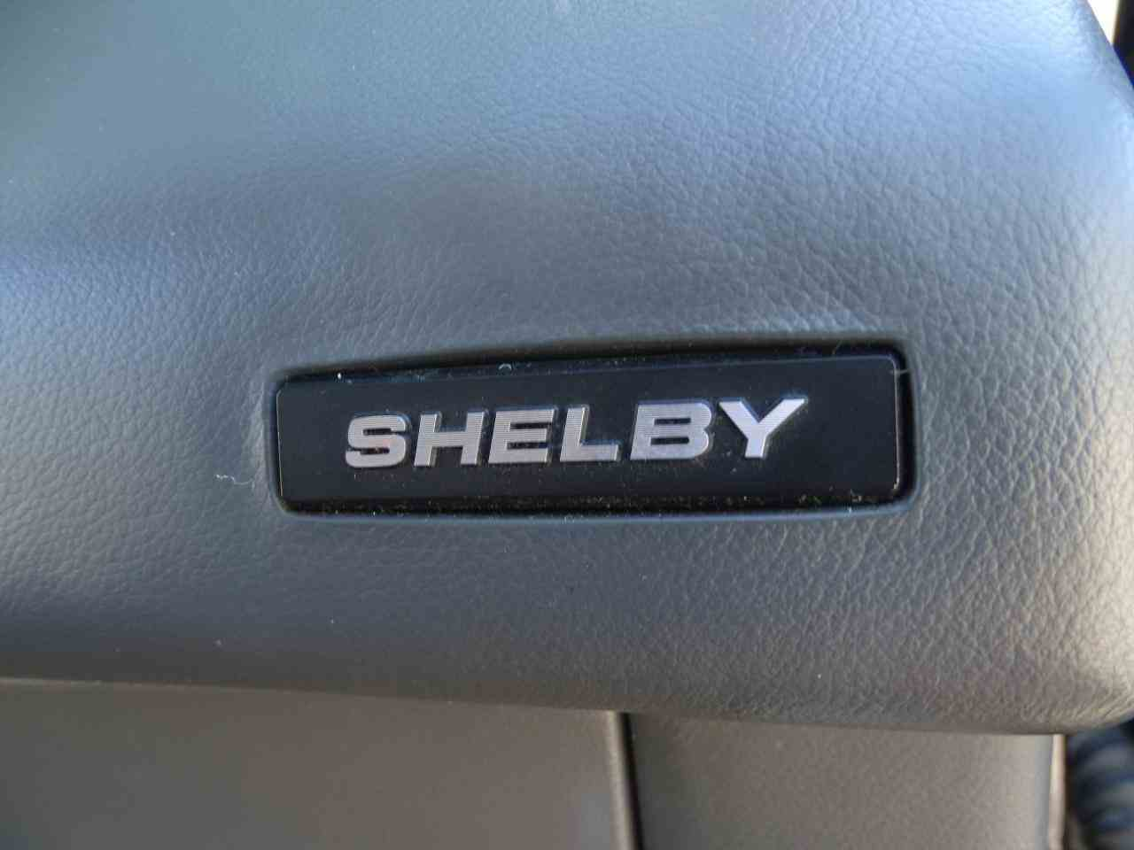 Large Picture of '87 Shelby CSX located in Ruskin Florida Offered by Gateway Classic Cars - Tampa - KOIN