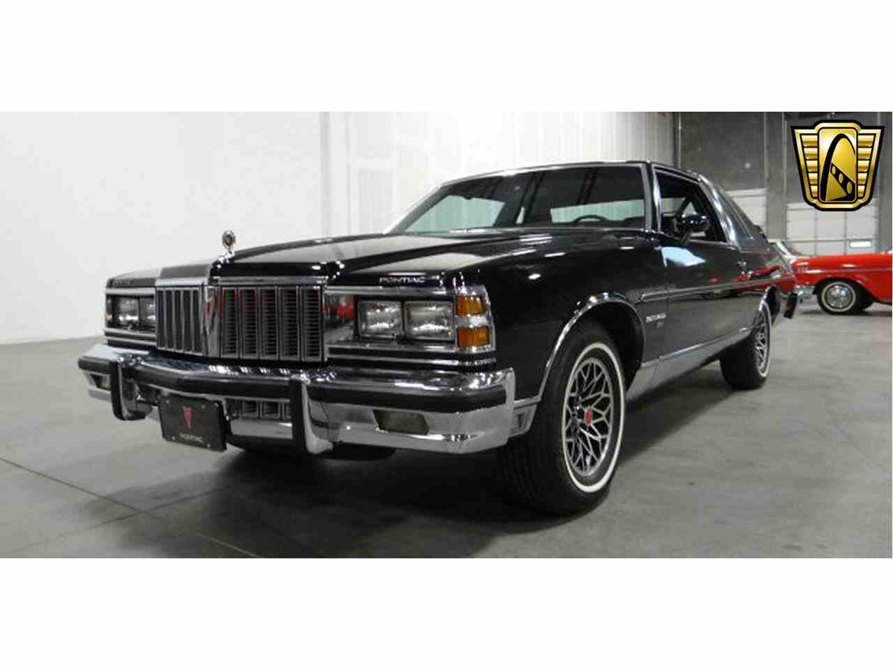 Large Picture of 1979 Bonneville located in Georgia - $17,595.00 Offered by Gateway Classic Cars - Atlanta - KOIW