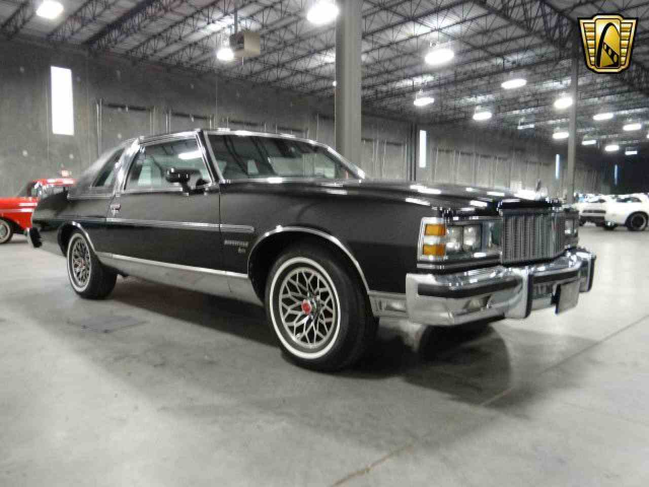 Large Picture of 1979 Pontiac Bonneville located in Alpharetta Georgia - $17,595.00 Offered by Gateway Classic Cars - Atlanta - KOIW