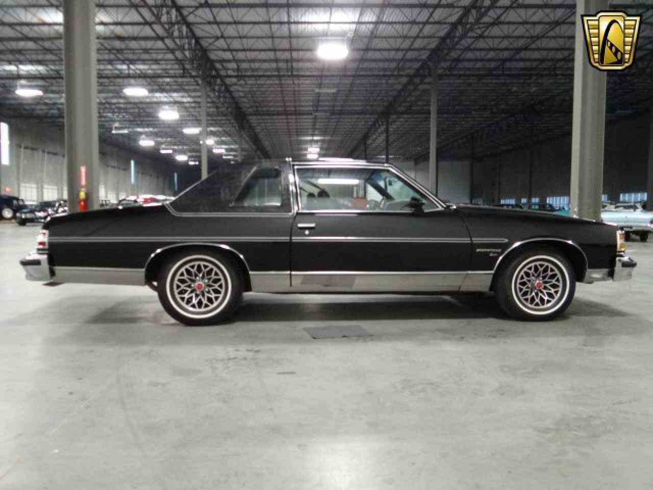 Large Picture of '79 Bonneville located in Alpharetta Georgia - $17,595.00 Offered by Gateway Classic Cars - Atlanta - KOIW