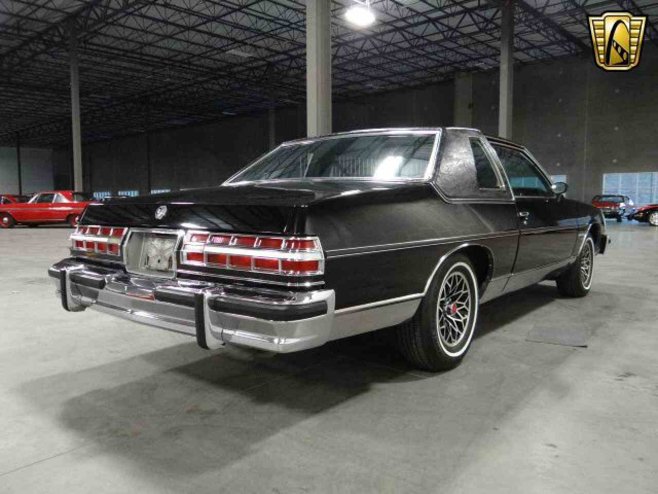 Large Picture of 1979 Bonneville located in Georgia Offered by Gateway Classic Cars - Atlanta - KOIW