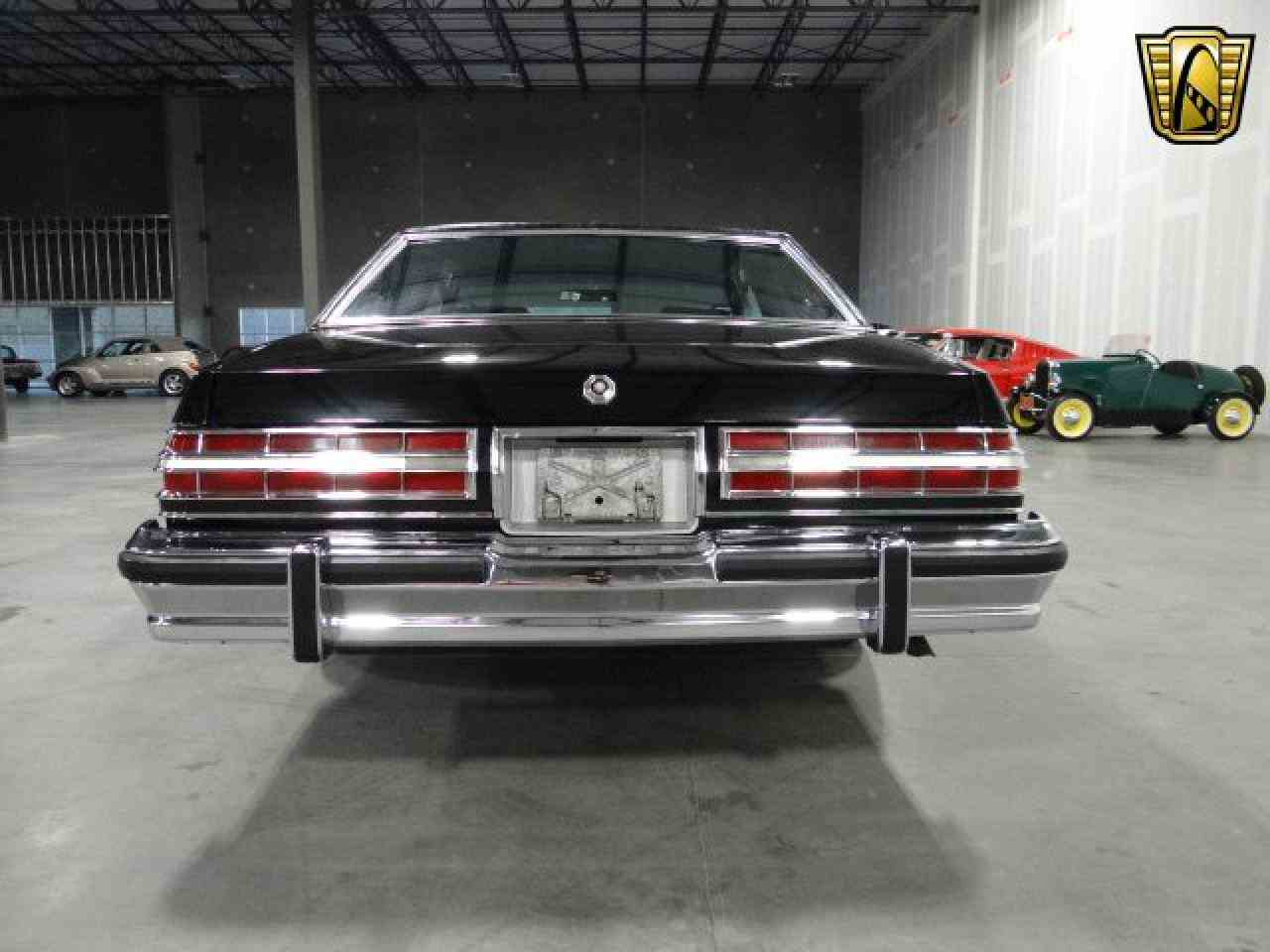 Large Picture of '79 Pontiac Bonneville located in Alpharetta Georgia - $17,595.00 - KOIW