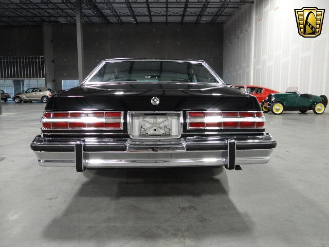 Large Picture of 1979 Pontiac Bonneville located in Alpharetta Georgia Offered by Gateway Classic Cars - Atlanta - KOIW