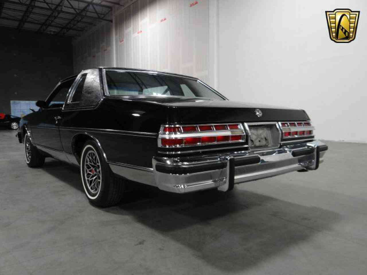 Large Picture of '79 Bonneville located in Georgia Offered by Gateway Classic Cars - Atlanta - KOIW