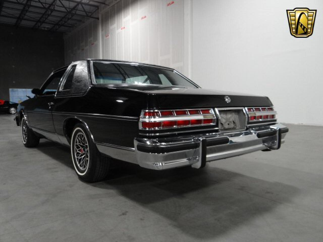 Large Picture of 1979 Pontiac Bonneville Offered by Gateway Classic Cars - Atlanta - KOIW