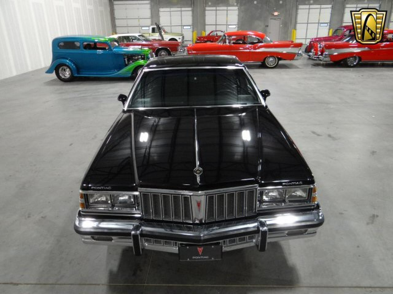 Large Picture of 1979 Pontiac Bonneville - $17,595.00 Offered by Gateway Classic Cars - Atlanta - KOIW