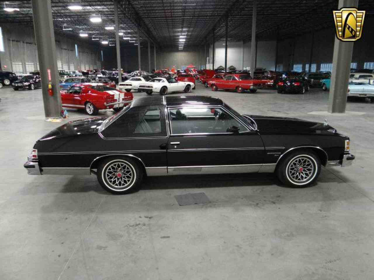 Large Picture of 1979 Pontiac Bonneville located in Georgia - $17,595.00 - KOIW