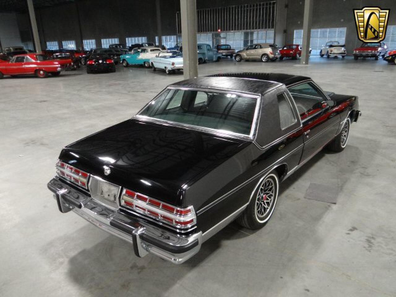 Large Picture of 1979 Pontiac Bonneville - $17,595.00 - KOIW