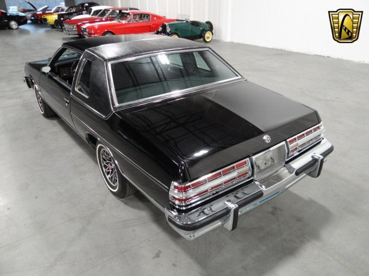 Large Picture of '79 Pontiac Bonneville located in Georgia - KOIW